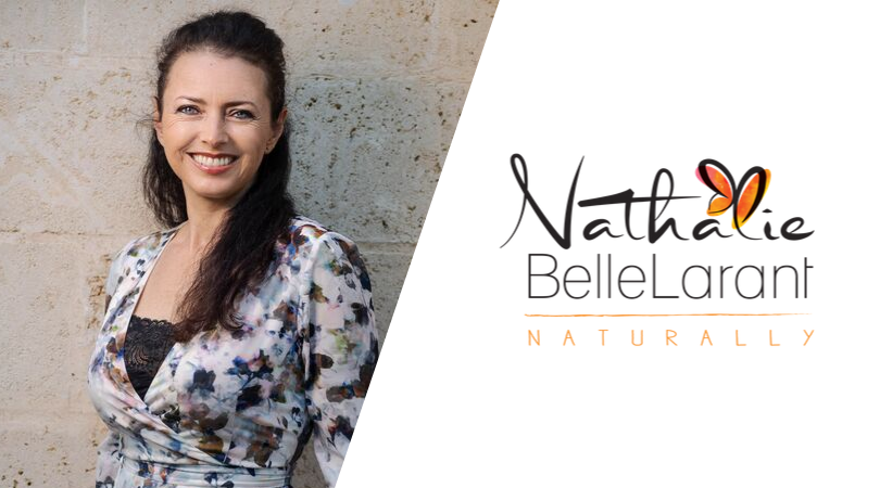 Nathalie BelleLarant Naturally